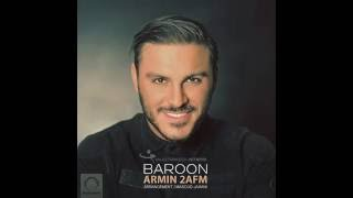 Armin 2AFM & Baroon OFFICIAL AUDIO