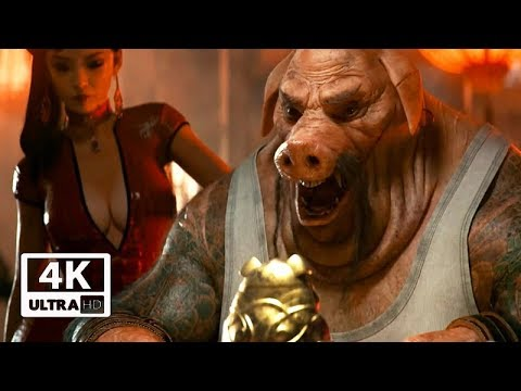 Xxx Mp4 Most Epic Game Trailers In 4k Part 9 3gp Sex