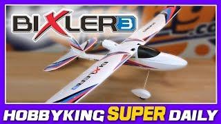 H-King Bixler 3 Glider 1500mm (59