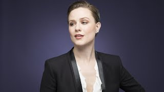 What classic TV show would Evan Rachel Wood like to be on?