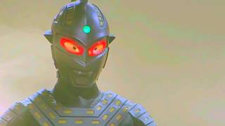 ULTRAMAN GINGA 09# vs ULTRAMAN VS ULTRA-SEVEN EVIL |LEGENDADO