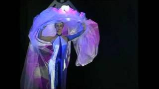 TRABOINI: NENE TEREZA Tocila Performance ® Pantheon HD