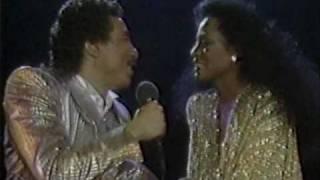 """Missing You"" Diana Ross & Smokey Robinson"