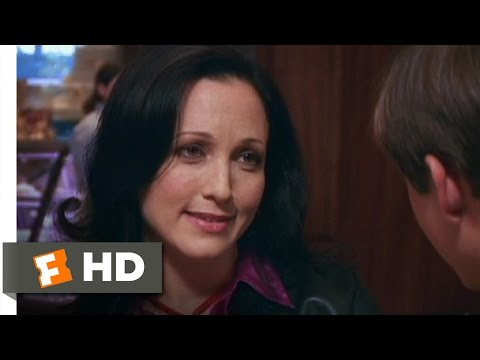 Tadpole (6/10) Movie CLIP - A Grown Up, or Close Enough (2002) HD