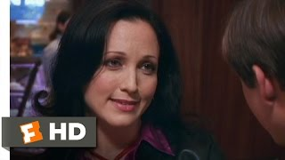 Tadpole (6/10) Movie CLIP - A Grown Up, or Close Enough (2002) HD