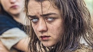 Game of Thrones Season 6 ALL Trailers & Clips (2016) HBO Fantasy Series HD