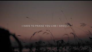 Hannah Grace - Praise You (Official Lyric Video)