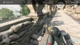 battlefield 1 qs montage