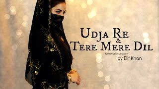 2in1 - Dance on: Udja Re & Tere Mere Dil - Rock On 2