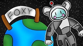 Minecraft Fnaf: Funtime Foxys World Tour (Minecraft Roleplay)
