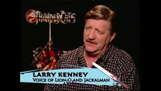 Thundercats Ho! - Creating a Pop Culture Phenomenon