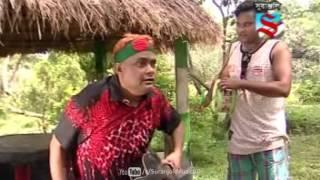 Pagla Shilpi (Part 4 - Final) পাগলা শিল্পী - Comedy King Harun Kisinger 2015 | Suranjoli