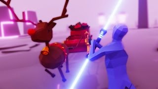 FEEL THE FORCE | Totally Accurate Battle Simulator #15