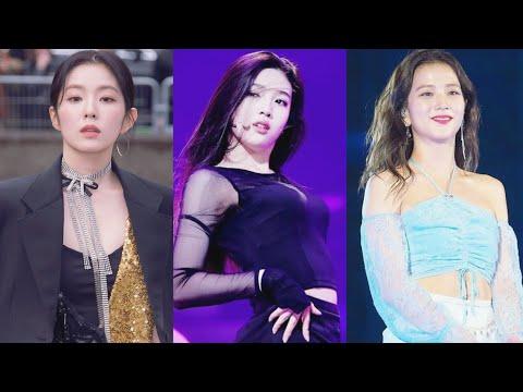 50 kpop viral legendary funny moments under 6 minutes girls ver pt 3