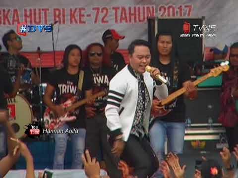 Danang D'Academy - Wis Ra Kuat Mbok, Live Rimbo Bujang Tebo 22 Agustus 2017
