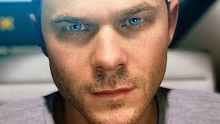 Quantum Break All Cutscenes Movie 1080p HD