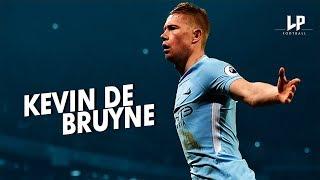 Kevin De Bruyne - Amazing Assists , Goals - 2018/2019 HD