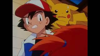 Is Ash A Better Trainer Than Richie?