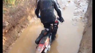 Motocross Enduro Fail compilation Next Level