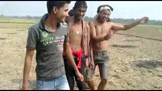 Bengali village dance বাংলা পাগলা নাচ