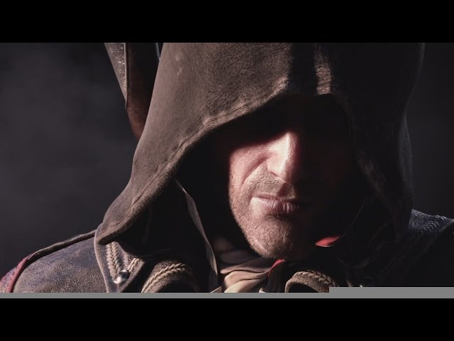 Assassin's Creed Rogue - Cinematic Trailer