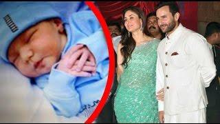 Kareena Kapoor And Saif Ali Khan To Have Baby Boy