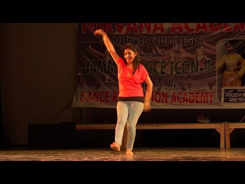 Jammu Dance Icon starts