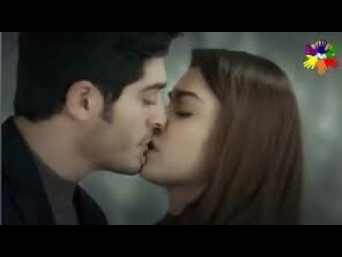Xxx Mp4 Hayat Murat Kiss Uncut Slower Version 2017 Hayat ღ Murat Kiss Scene Slow Motion 3gp Sex