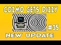 Download Video Download Cozmo the Robot | NEW Update - Getting Dizzy & Building Pyramids | Episode #35 | #cozmoments 3GP MP4 FLV