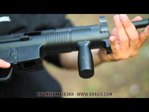 BLOW TOUAREG 9 mm Auto Blanks
