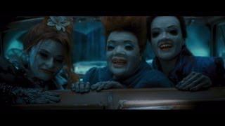 Percy Jackson : La Mer des Monstres - Le Char de la Damnation VF HD