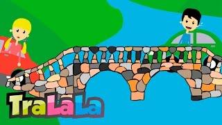 Podul de piatra - TraLaLa
