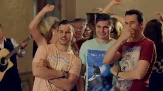 GADI - NE GREM DOMOV (Official HD video)