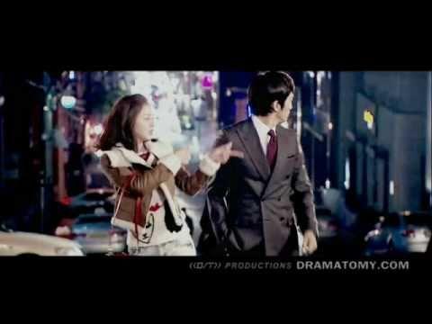My Princess MV - Because of You (OST) Song Seung Hun , Kim Tae Hee