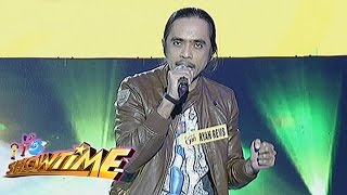 It's Showtime Funny One: Ryan Rems Sarita (Ryan for President)