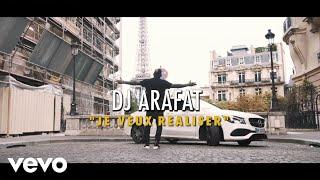 DJ Arafat - Je veux réaliser