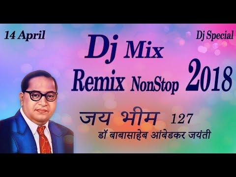 Jai Bhim NonStop DjMix   DJMixo 2018
