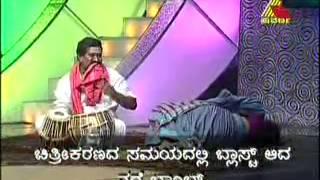 Majaa Talkies Double meaning  Kannada comedy punch Kabali movie maaja with suja sujan lokesh