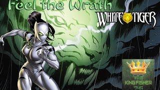 Marvel Avengers Alliance PvP: White Tiger in Action (One shot Overkills)