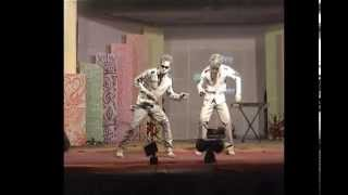 Robotic Dance Biplob & Semanto By Probaho The Street Dance Crew In Bangladesh(2012)
