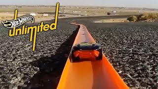 EPIC TRACK COMPILATION | Hot Wheels Unlimited: Track Only Edition | Hot Wheels