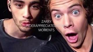UNDERRATED/FUNNY ZARRY MOMENTS