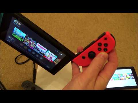 3 Annoying FAULTS on the Nintendo Switch & how to FIX them