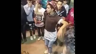 رقص دق جامد علي مهرجان الشيخ رمضان \ صالح فوكس ومحمد شقاوة 2017