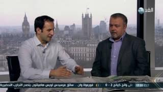 استمرار المشاحنات بين إبراهيموفيتش وغوارديولا