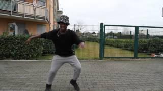 E.L - KOKO (Official Dances Video) by Asahene Ba