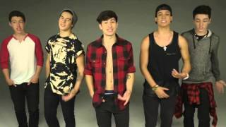 One Direction   Steal My Girl Cover By  The Boy Band Project