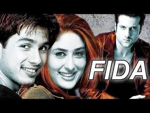 Xxx Mp4 FIDA HD Hindi Full Movie Fardeen Khan Kareena Kapoor Shahid Kapoor With Eng Subtitles 3gp Sex