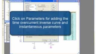 Overcurrent Relay in ETAP Software - Part 1