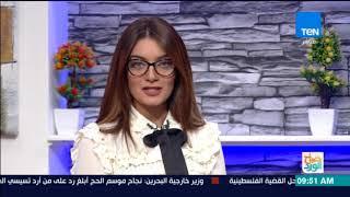 صباح الورد - رئيس الوزراء: حقل ظهر يوفر استيراد 4 شحنات غاز والاستثمار زاد بنسبة 14%